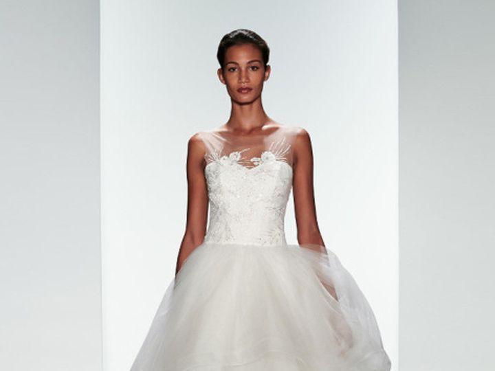 Tmx 1503589008234 Amsale Jules M642 Wedding Dress Blue Label Enola wedding dress