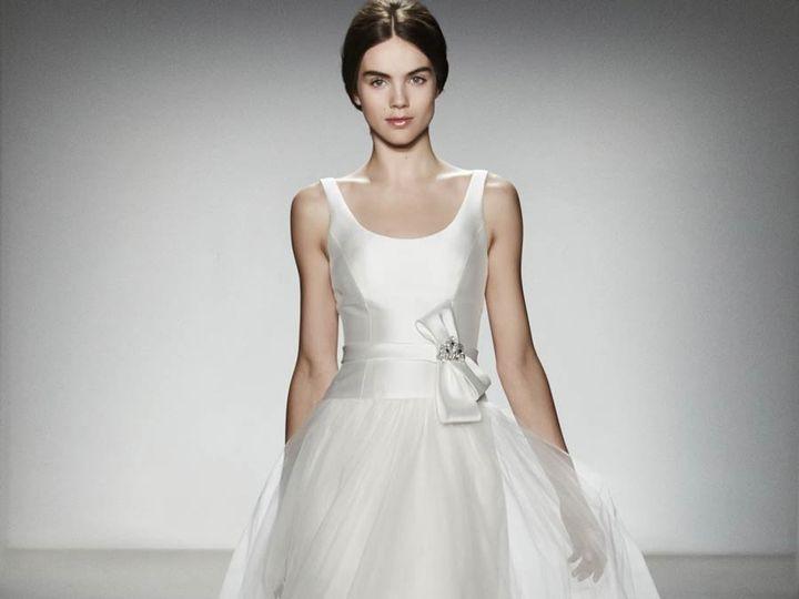 Tmx 1503589623469 P 95824 Amsalediscountdesignerweddingdresses Enola wedding dress