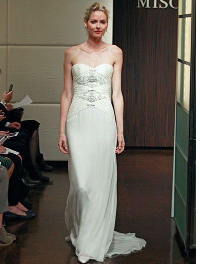 Tmx 1503591776616 P 95279 Badgleymischkadiscountdesignerweddingdress Enola wedding dress