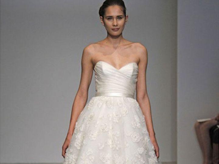 Tmx 1503595142013 Christos Discount Wedding Dresses Enola wedding dress