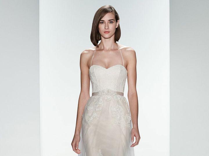 Tmx 1503595217762 P 99718 Christosdiscountweddingdresses Enola wedding dress