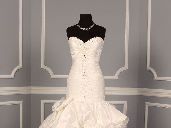Tmx 1503595778361 Dresses 083wweb E1490736088825 Camp Hill, PA wedding dress