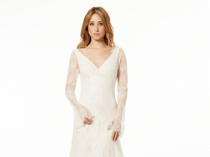 Tmx 1503596194973 Francesca Miranda Ischia Wedding Dress Enola wedding dress