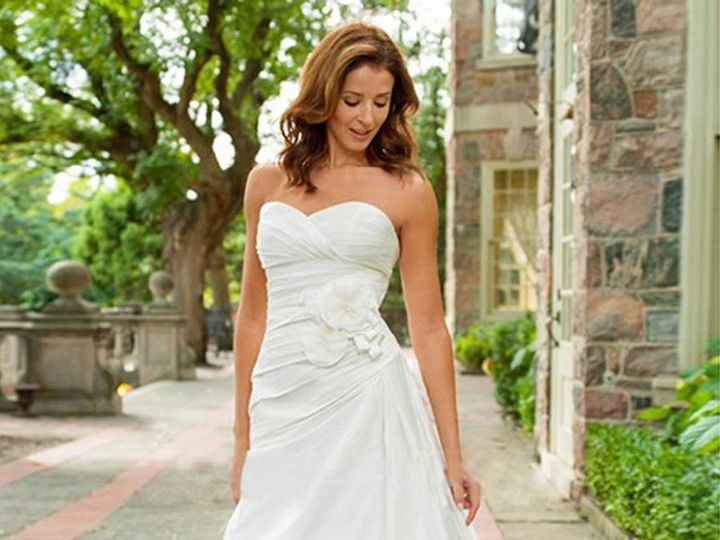 Tmx 1503602614745 Lea Ann Belter Kenzie Wedding Dress 1 Camp Hill, PA wedding dress