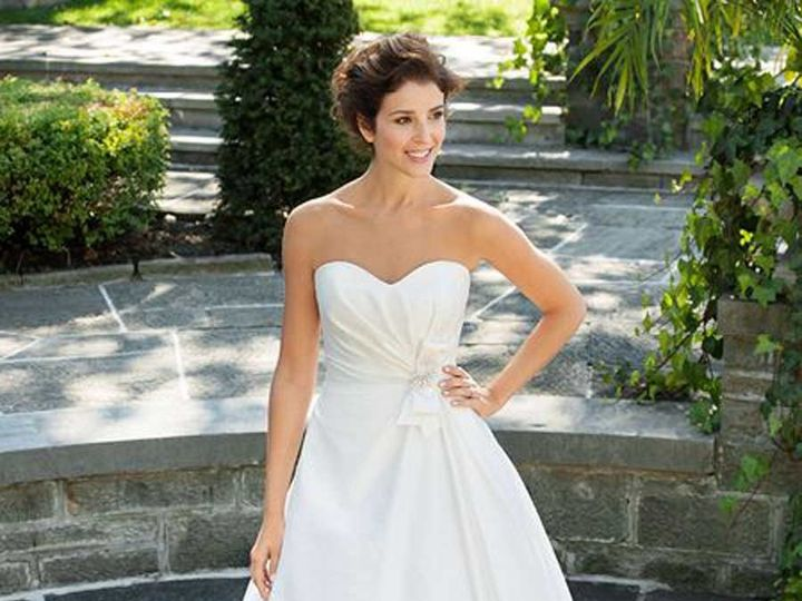 Tmx 1503602828045 Lea Ann Belter Adele Wedding Dress Camp Hill, PA wedding dress