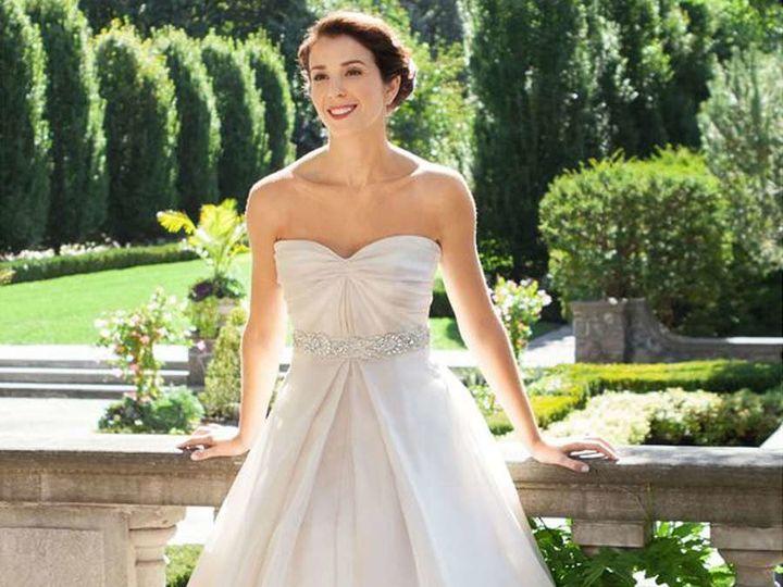 Tmx 1503604826337 Lea Ann Belter Eloise Wedding Dress Enola wedding dress