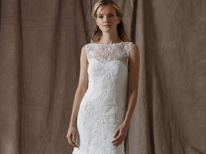 Tmx 1503604936226 P 97821 Lelarosediscountweddingdresses145634987856 Camp Hill, PA wedding dress