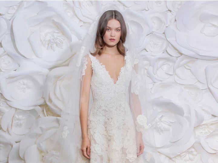 Tmx 1503605143321 Naeem Khan Spain Fb197 Discount Weding Dress E1487 Enola wedding dress