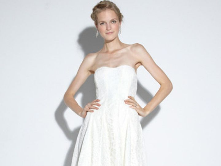 Tmx 1503607702090 Nicole Miller Mirabell Bt10022 Wedding Dress 2 Enola wedding dress