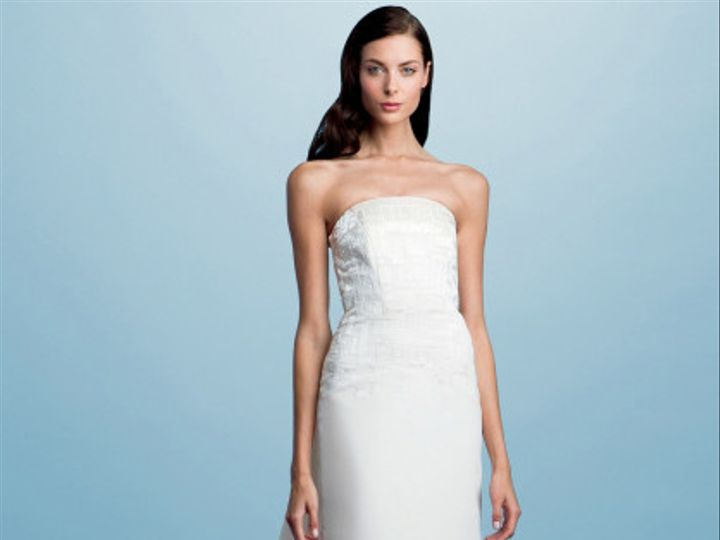 Tmx 1503608269412 P 97841 Pamellarolanddiscountweddingdresses1456422 Enola wedding dress