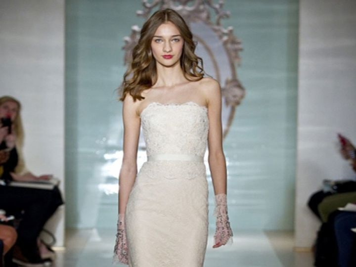Tmx 1503608837514 P 98684 Reemacradiscountweddingdresses146662515557 Enola wedding dress