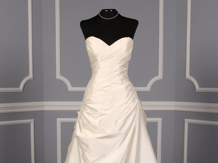 Tmx 1503609492205 P 100536 Romonakevezalegendsl371xdiscountdesignerw Camp Hill, PA wedding dress