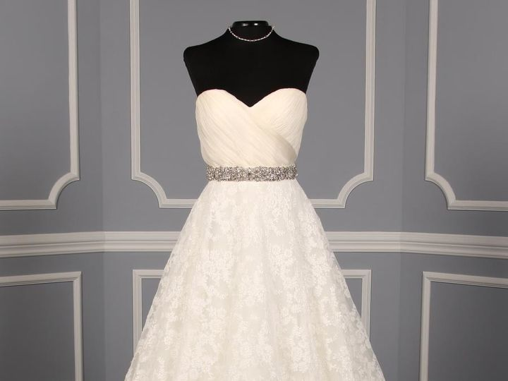 Tmx 1503609614864 P 99581 Romonakevezal557discountdesignerweddingdre Camp Hill, PA wedding dress