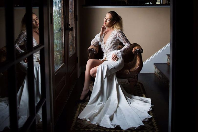 LEO Bride
