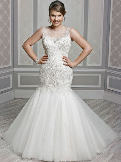 All My Heart Bridal - Dress & Attire - Lees Summit, MO ...