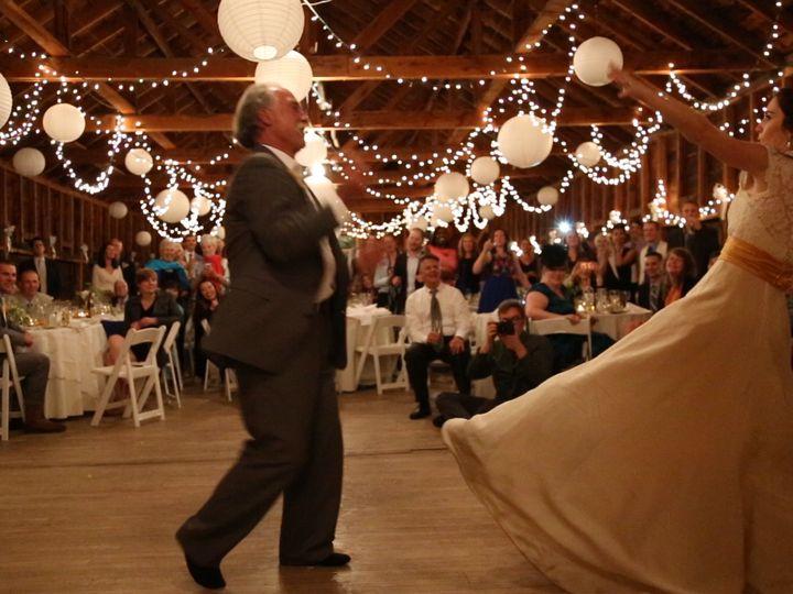 Tmx 1419354063189 Jenna Dad Arms Out 0m48s02f Bozeman wedding videography