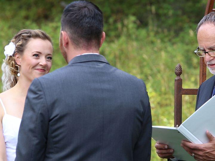 Tmx 1474609456414 Ceremony Rebecca Grin Smile Bozeman wedding videography