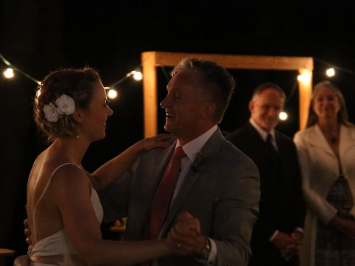 Tmx 1474609480663 Father Daughter Both Smile Bozeman wedding videography