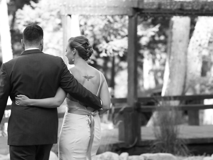 Tmx 1474609567022 Rebecca And Josh Walking Bwiv Bozeman wedding videography