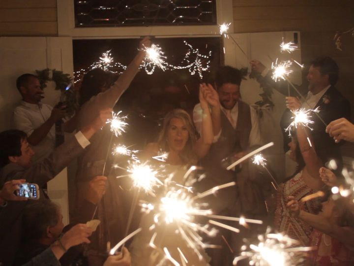 Tmx 1474609601372 Sparkler Send Off Maaike Cam Bozeman wedding videography