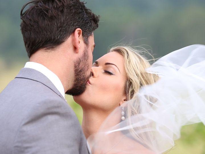 Tmx 1474609611254 Wind Blown Kiss8855 Bozeman wedding videography