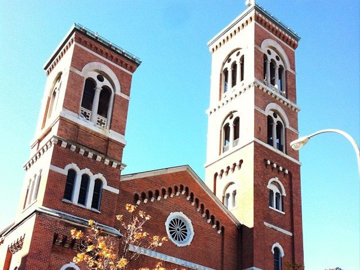 Tmx 1390236539468 Spiritus Christ Rochester wedding ceremonymusic