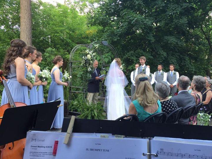 Tmx 1471554648513 Quartet Rabbit Room Rochester wedding ceremonymusic
