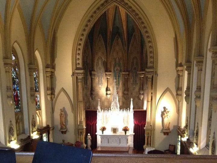Tmx 1471554656382 Chapel Hill Solo Rochester wedding ceremonymusic