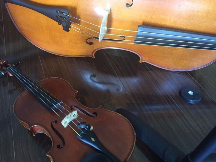 Tmx 1471554679769 Violin Cello Reflection Rochester wedding ceremonymusic