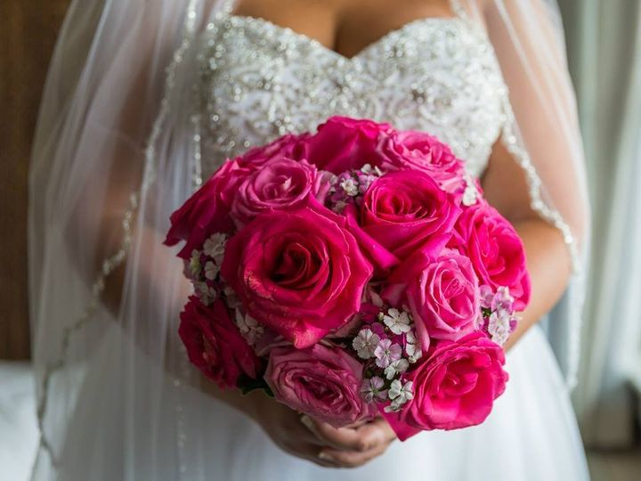 Tmx 1431994450682 A37 East Bridgewater wedding florist