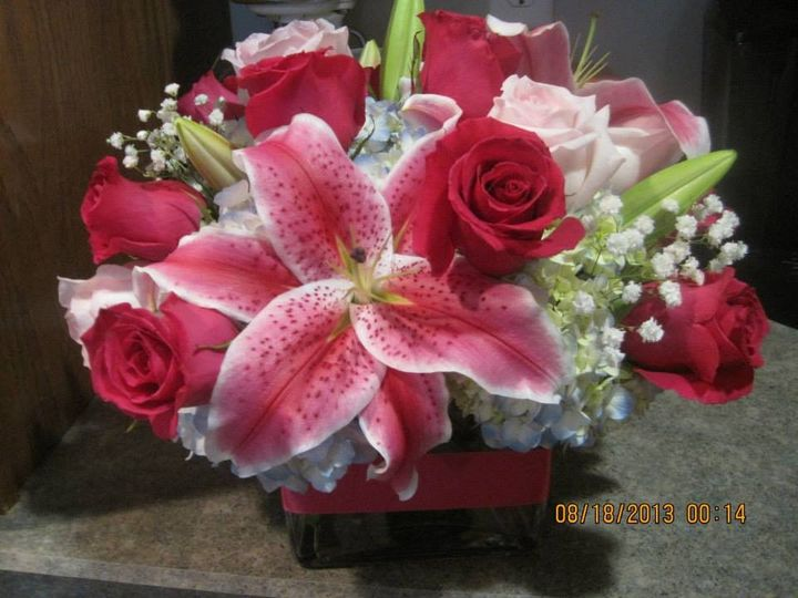Tmx 1431994473245 B11 East Bridgewater wedding florist