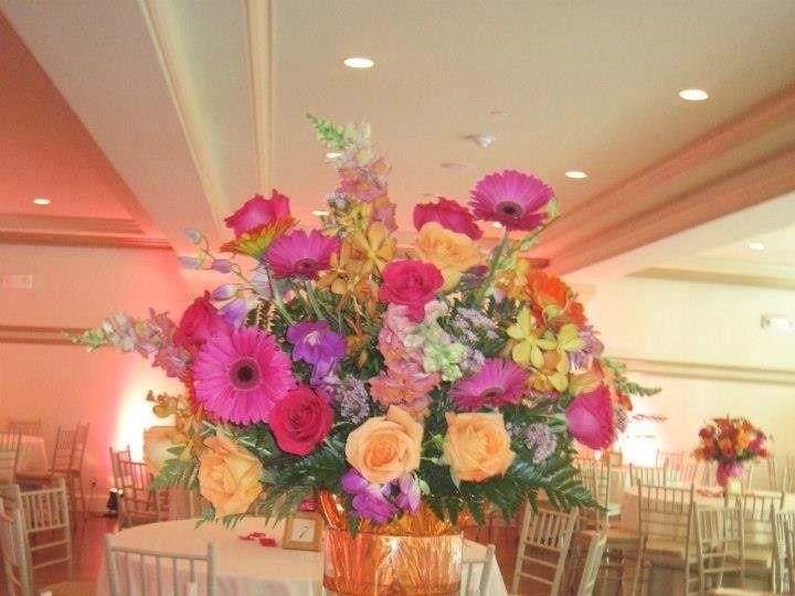 Tmx 1431994519618 L9 East Bridgewater, MA wedding florist