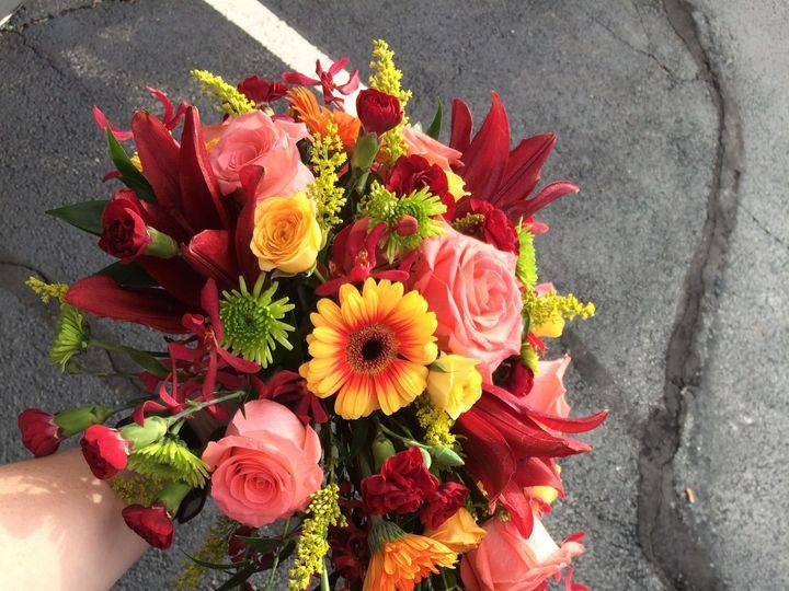 Tmx 1532832985 57edaadd6cb4e0cb 1532832982 Cccdeda87ddb723a 1532832962193 15 IMG 7529 East Bridgewater, MA wedding florist