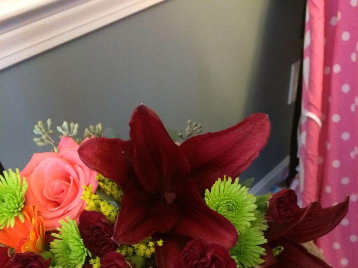 Tmx 1532832985 Ddad8f65bc812666 1532832982 699c01cd5a86b52a 1532832962188 14 IMG 7519 East Bridgewater, MA wedding florist
