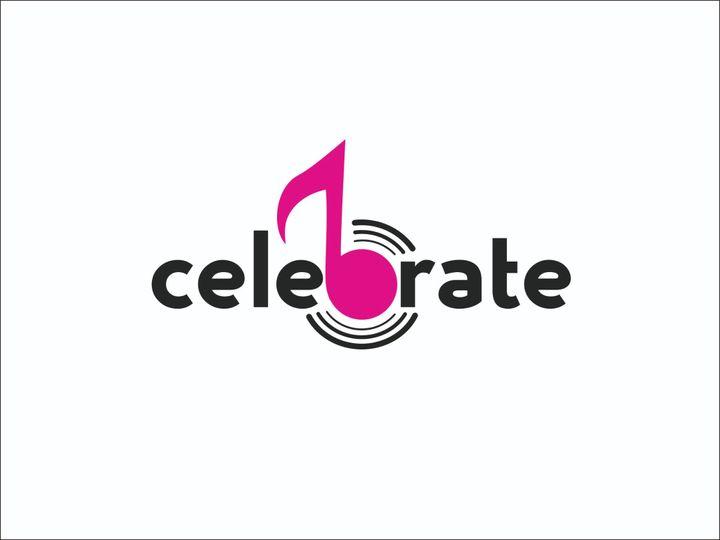celebrate logo 51 995509 157907589720407