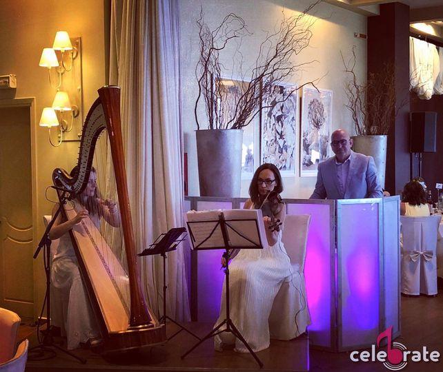 Wedding Quartets