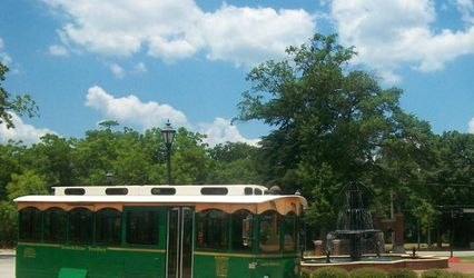SouthStar Trolley