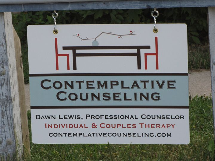 Contemplative counseling