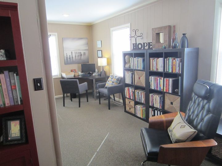 Counseling office