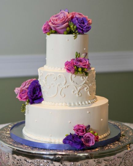 spring lake cake llc wedding cake michigan grand rapids