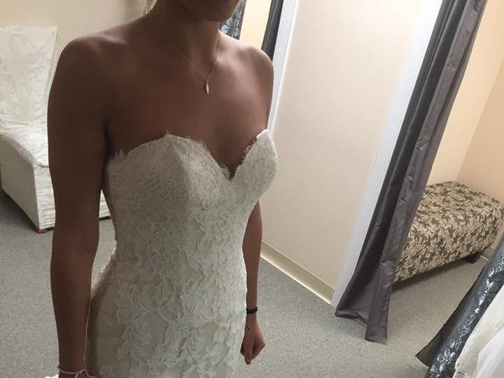 Tmx 1470672220452 134192726337565601073202385547275694124811n Rocky Point wedding dress