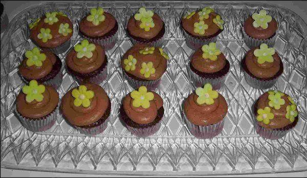Tmx 1329755826809 Chocolateminis2 Rogue River, OR wedding catering