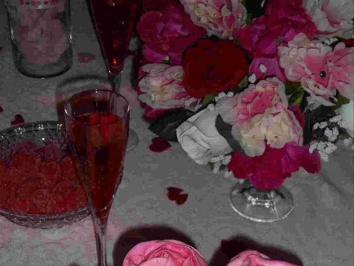 Tmx 1329756807264 Valentinedisplay Rogue River, OR wedding catering
