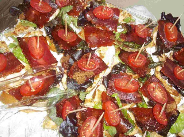 Tmx 1329760651942 Caramelizedblts Rogue River, OR wedding catering