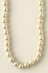 Tmx 1303419677192 PearlandPaveRopeNecklace Reading wedding jewelry