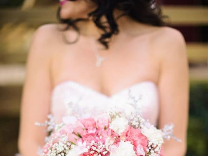 Tmx 1362408444312 15061510151427508114758937714964n Garner, North Carolina wedding florist