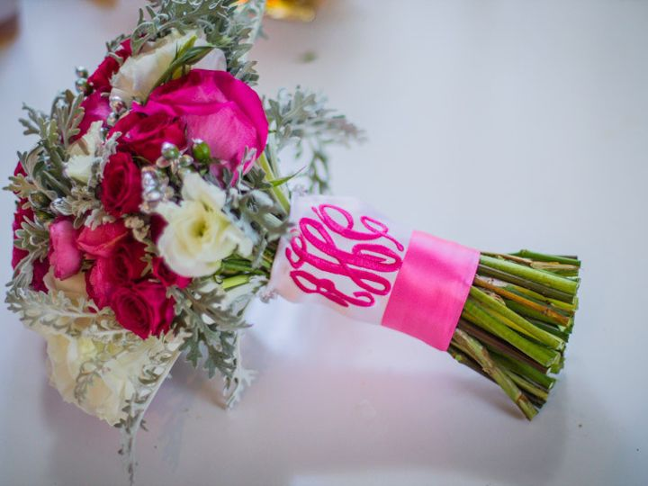 Tmx 1368033028533 Amber5 Garner, North Carolina wedding florist