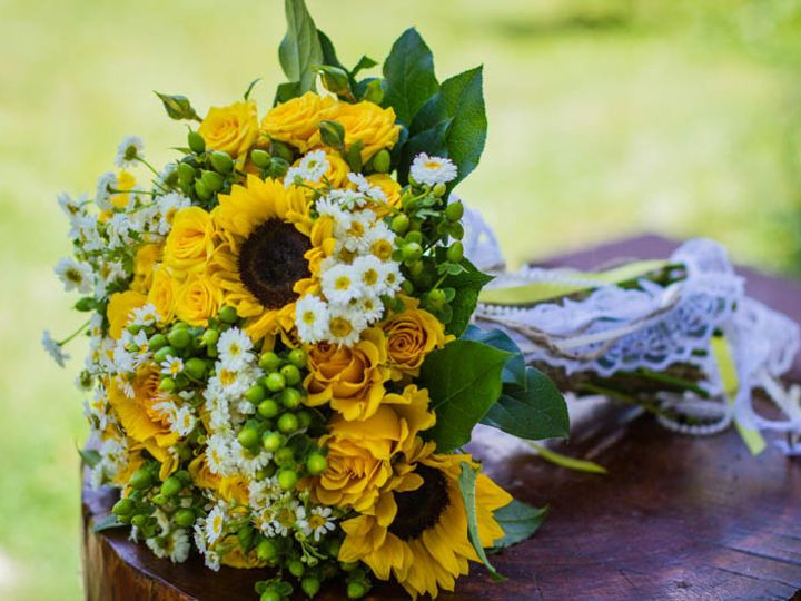 Tmx 1373402105392 Audri Bouquet Garner, North Carolina wedding florist