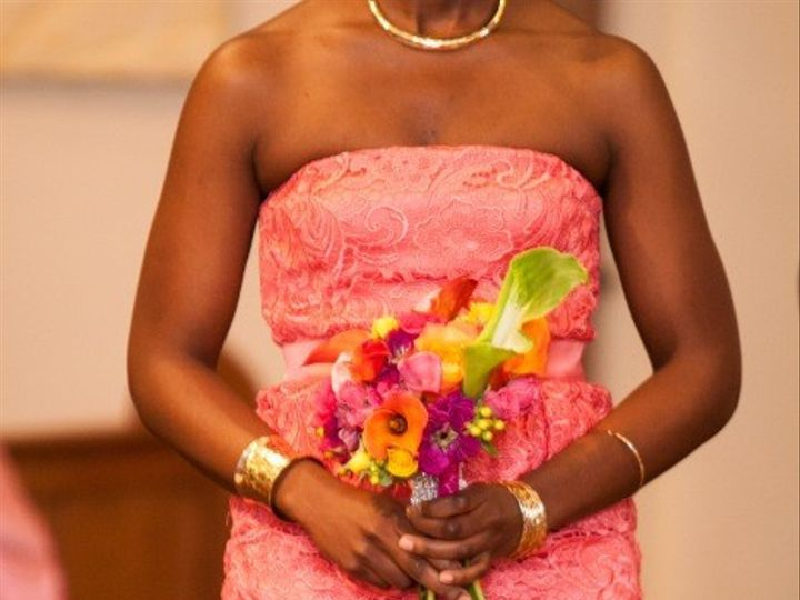 Tmx 1377829695070 Di0ccb7c01cb0708 Www.blueboxweddings.com Img0118 Garner, North Carolina wedding florist