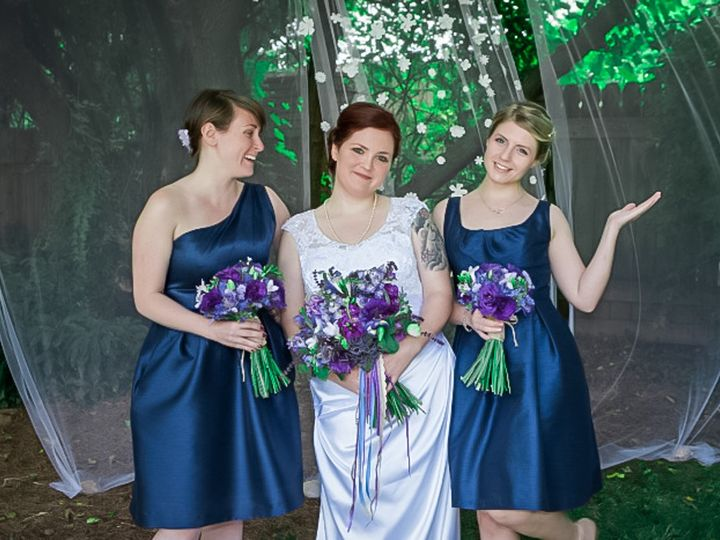 Tmx 1385400268280 Di864d76e1000181 Www.blueboxweddings.com Jord875 Garner, North Carolina wedding florist